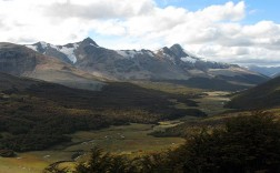 Backpacking Aysen Chile